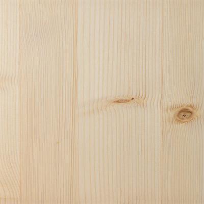 Porte intérieure bois essence Sapin du nord - Menuiserie George